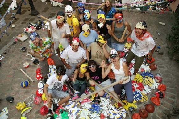 RUS Córdoba: Tejedoras urbanas