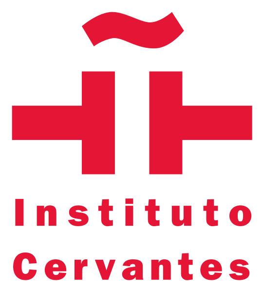 logo Instituto Cervantes