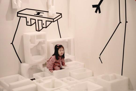 Leftover Design in Seoul Design Festival