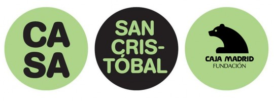 Logo Casa San Cristobal FCM