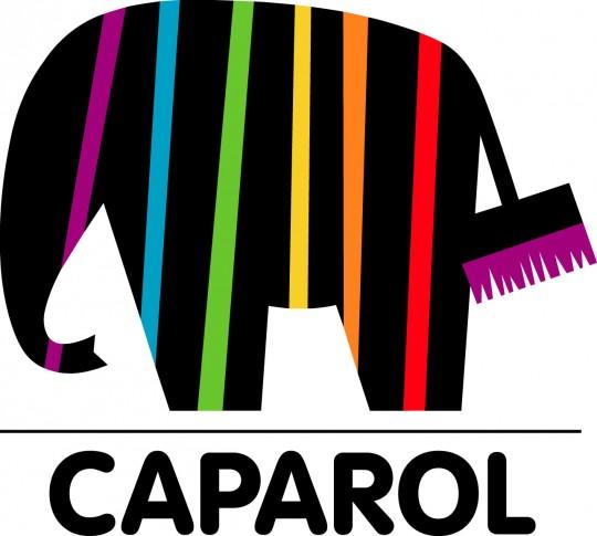 caparol-slon-logo