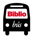 logo Bibliobus Madrid