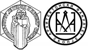 logo Escuela Arquitectura Skopje