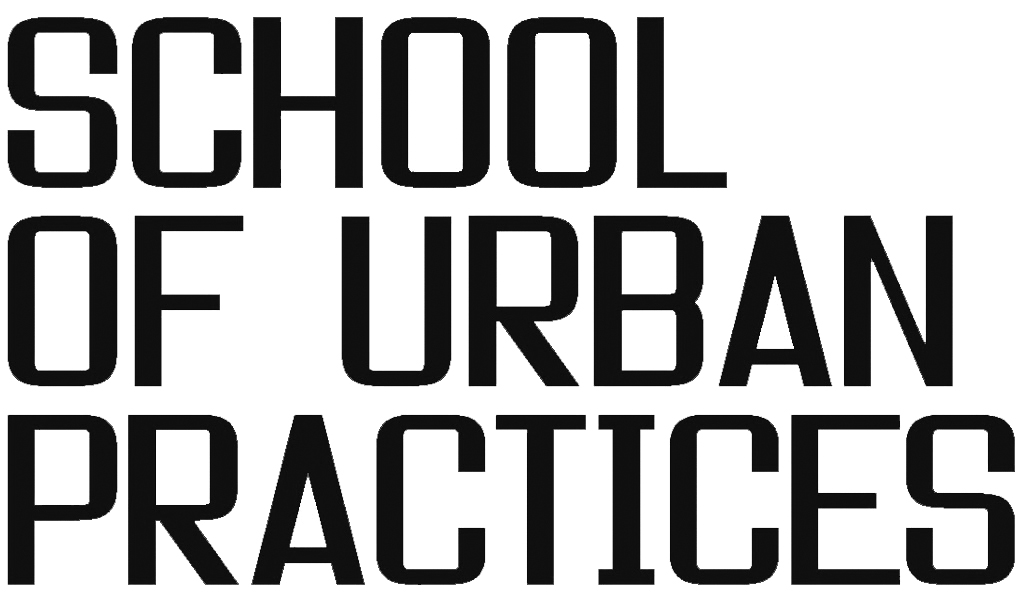 logo School of Urban Practices