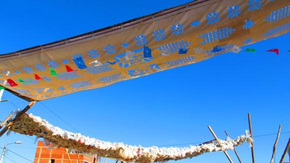 RUS La Paz - El Alto: Sombras Chiwiñas