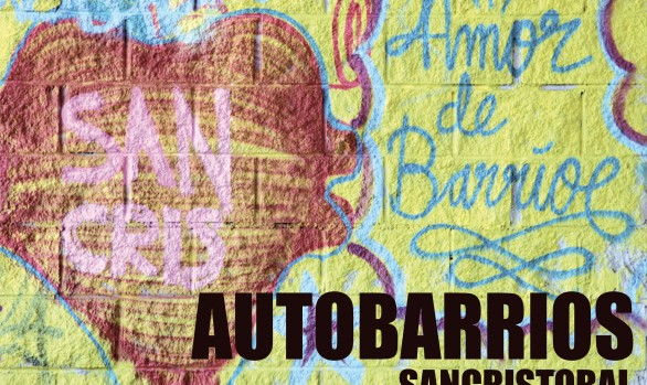 Autobarrios SanCristobal