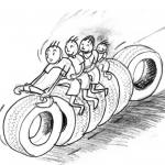 moto-pneus