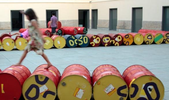 Playground Gatos en Rio de Janeiro